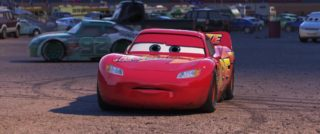murray clutchburn personnage character disney pixar cars 3