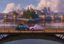 nancy personnage character pixar disney cars 2