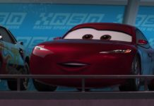 natalie certain personnage character disney pixar cars 3
