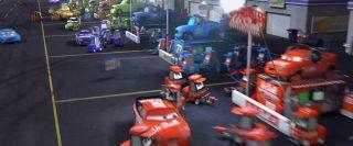 nebekenezer schmidt personnage character pixar disney cars