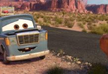 otis personnage character pixar disney cars 2
