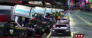 otto bonn personnage character pixar disney cars 2