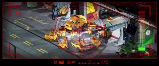 petro cartalina   personnage character pixar disney cars 2