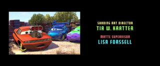 plein pot snot rod personnage character pixar disney cars
