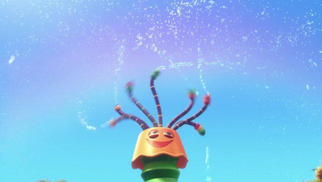 rasta personnage character toy story disney pixar