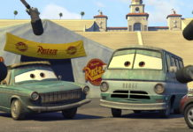 rusty rust-eze personnage character pixar disney cars