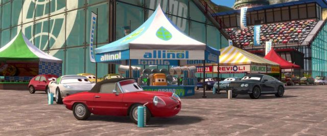 shawn krash personnage character cars disney pixar