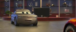 sterling personnage character cars 3 pixar disney