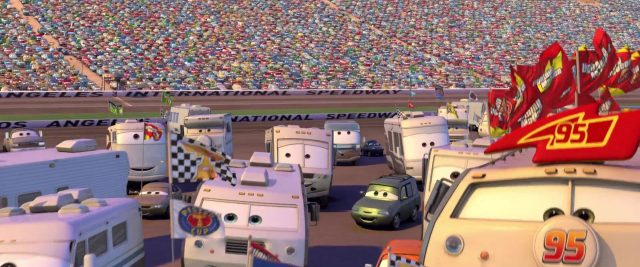 swift alternetter personnage character cars disney pixar