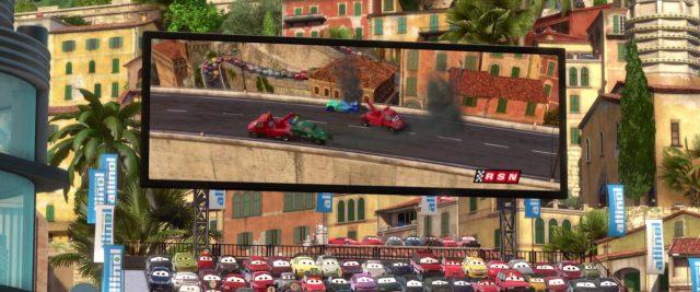 towin eoin personnage character cars disney pixar