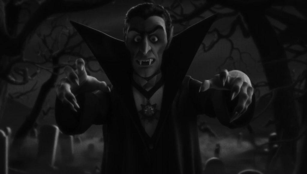 vampire  personnage character pixar disney toy story angoisse motel terror