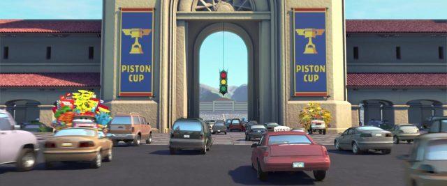 vern personnage character cars disney pixar
