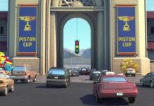 vern personnage character pixar disney cars