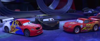 vitaly petrov   personnage character pixar disney cars 2