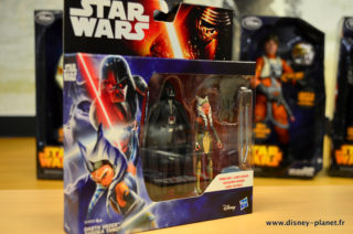 Disney 30 ans disney store star wars