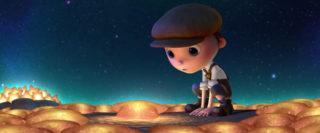 bambino    personnage character pixar disney luna