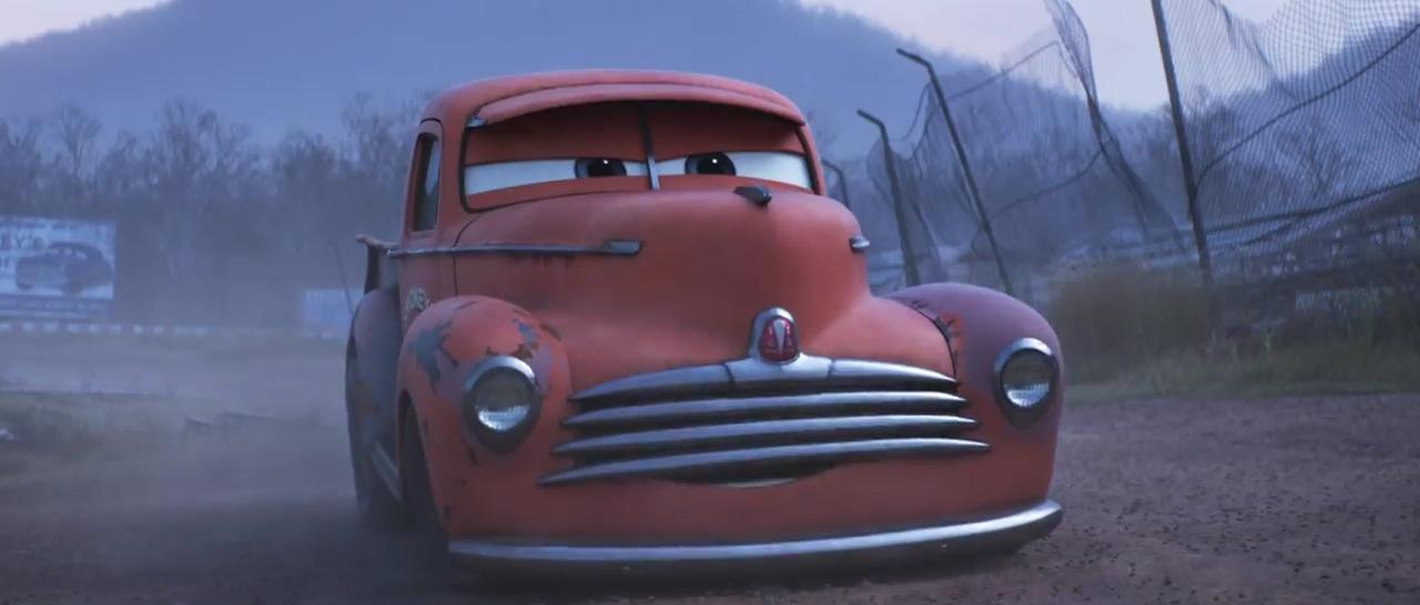 cars 3 une bande annonce in dite de plus pixar planet fr. Black Bedroom Furniture Sets. Home Design Ideas