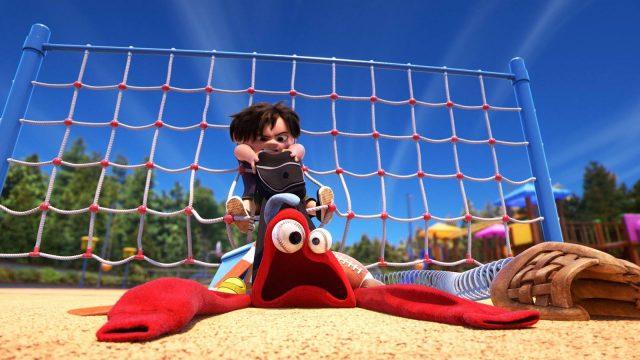 image lou disney pixar