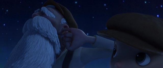 nonno luna personnage character disney pixar