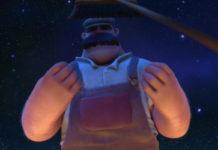 papa personnage character pixar disney luna