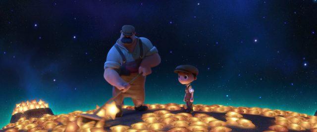 papa luna personnage character disney pixar