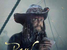 affiche pirates des caraibes 5 vengeance salazar poster dead men tales paul mccartney