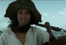 anamaria personnage pirate caraibes malediction black pearl disney character caribbean curse