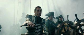 armando salazar  personnage pirate caraibes disney character caribbean vengeance salazar  dead men tell tales