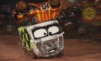 arvy personnage character disney pixar cars 3