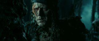 bill turner   personnage character pirate caraibes secret coffre maudit dead man chest disney