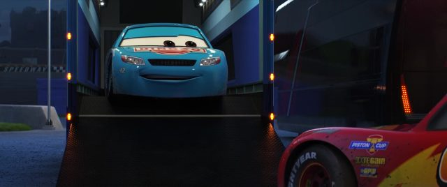 cal weathers personnage character cars disney pixar