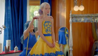 capture descendants 2 disney channel