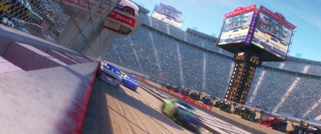 chip gearings personnage character cars disney pixar