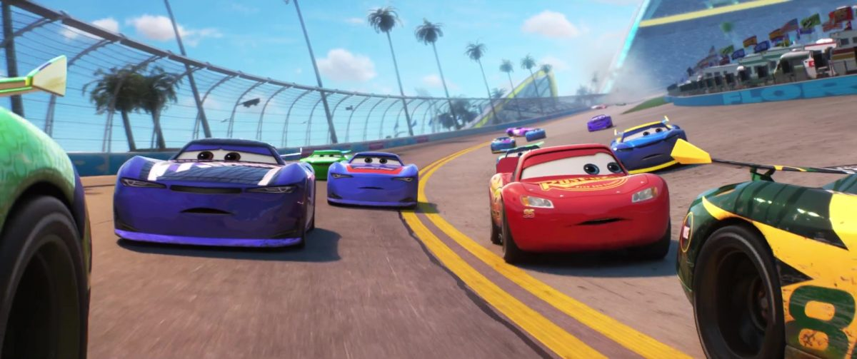 ed truncan personnage character cars disney pixar
