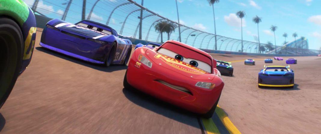ed truncan personnage dans cars 3 pixar planet fr. Black Bedroom Furniture Sets. Home Design Ideas