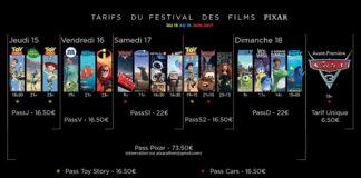 festival film pixar disney cgr tours