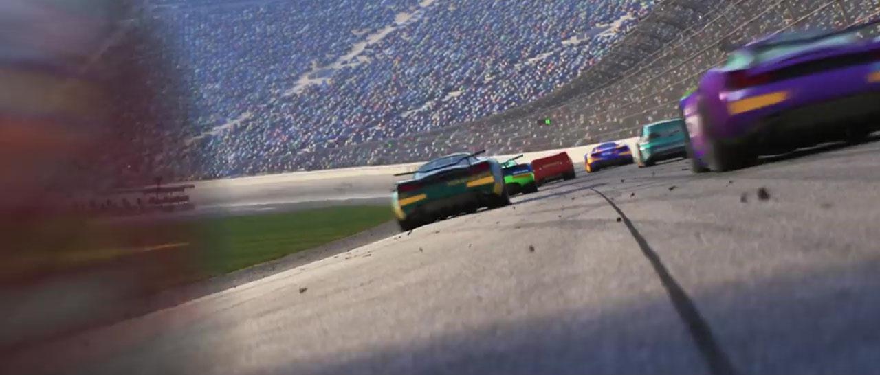 hj hollis personnage character cars 3 pixar disney