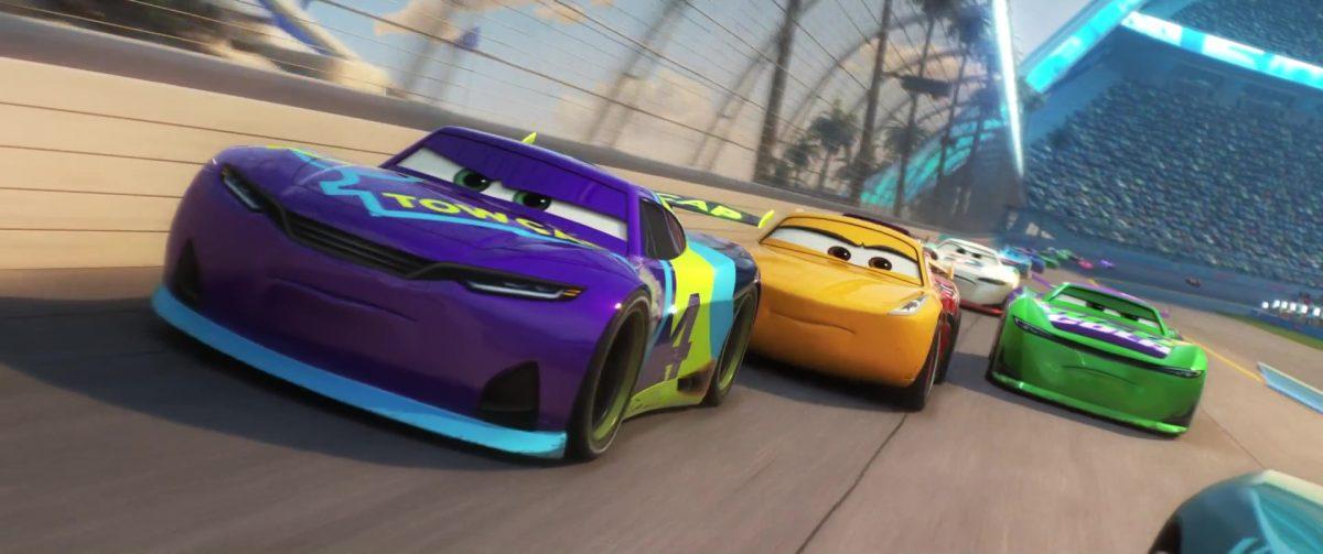 hj hollis personnage character cars disney pixar