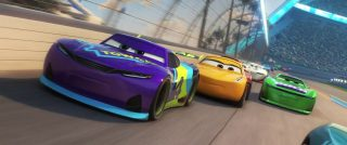 hj hollis personnage character disney pixar cars 3