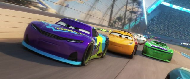 H J Hollis Personnage Dans Quot Cars 3 Quot Pixar Planet Fr