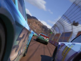 jack depost personnage character cars 3 pixar disney