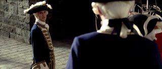 james norrington  personnage pirate caraibes malediction black pearl  disney character caribbean curse