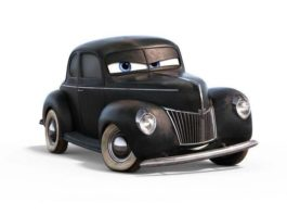junior moon personnage character cars 3 pixar disney