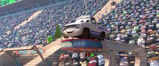kris revstopski  personnage character disney pixar cars 3