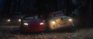 louise nash personnage character disney pixar cars 3