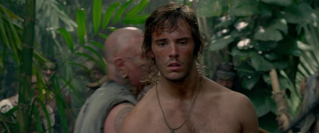 philip swift personnage character pirate caraibes fontaine jouvence stranger side disney