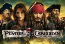 fontaine jouvence stranger side pirate caraibes caribbean disney bande originale soundtrack