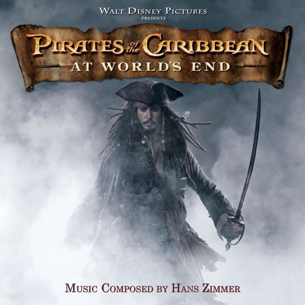 jusqu'au bout monde world end pirate caraibes caribbean disney bande originale soundtrack