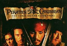 malediction black pearl curse pirate caraibes caribbean disney bande originale soundtrack