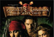 secret coffre maudit dead man chest pirate caraibes caribbean disney bande originale soundtrack